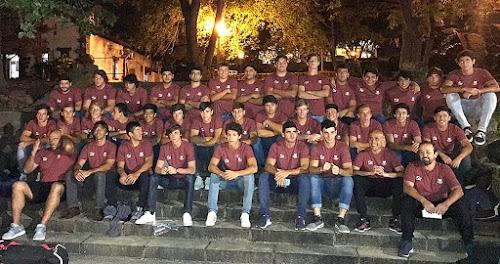 Seleccionado Juvenil 2019 de la Unión de Rugby de Salta