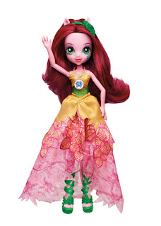 Legends of Everfree Character Doll Gloriosa Equestria grils MLP