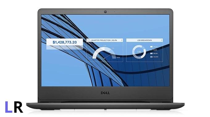 Dell Vostro 3401 - Best Classic Design laptop under Rs 35000 in India