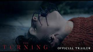 The Turning (2020 film)