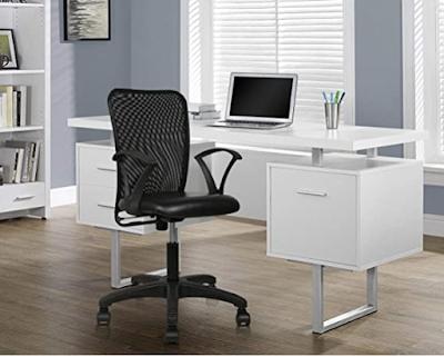 TIMBER CHEESE Ergonomic Desk REVOLVING Chair