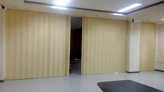 6 Kelebihan PVC Folding Door di Pintu Rejeki Pintupartisisliding.com