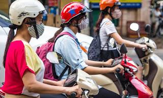Bahaya Polusi Udara Bagi Ibu Hamil
