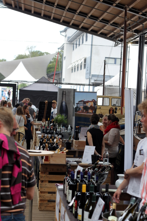 turku food wine festival viini