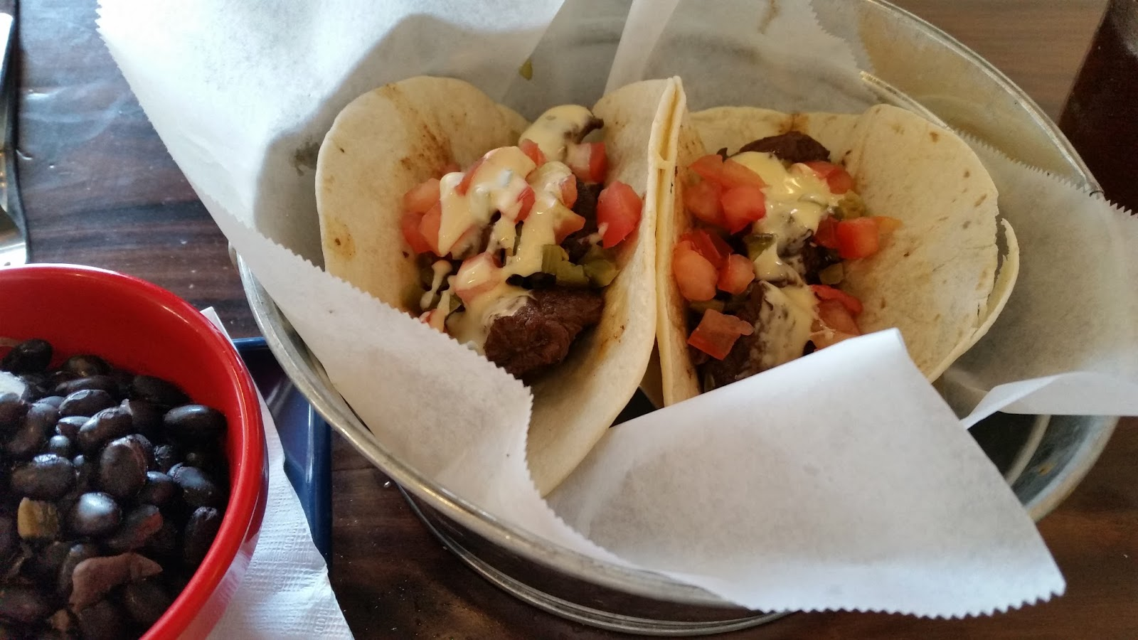 one nine 3 bbq review tin lizzy u0027s cantina greenville sc