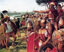 l'espansione territoriale etrusca, riassunto di storia