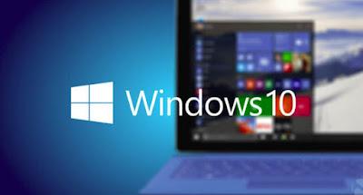 Mengaktifkan notifikasi Chrome pada Windows 10