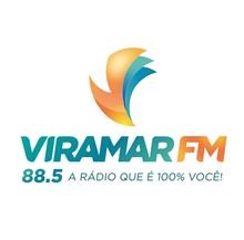 Ouvir agora Rádio Viramar FM 88,5 - Remanso / BA