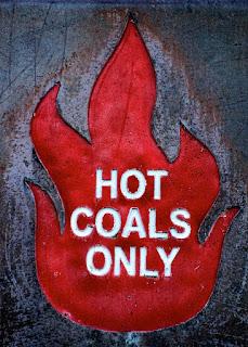 http://writeuptheroad.com/hot-coals-only/