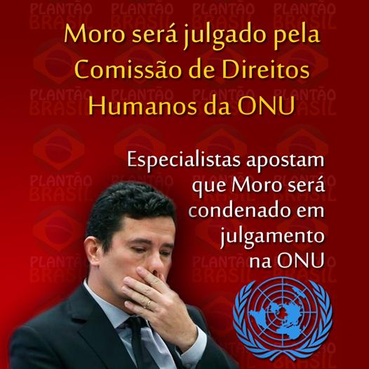 Resultado de imagem para farsa do julgamento de Lula