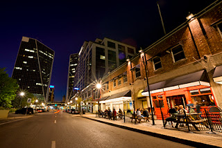 Regional Spotlight: Regina, Saskatchewan