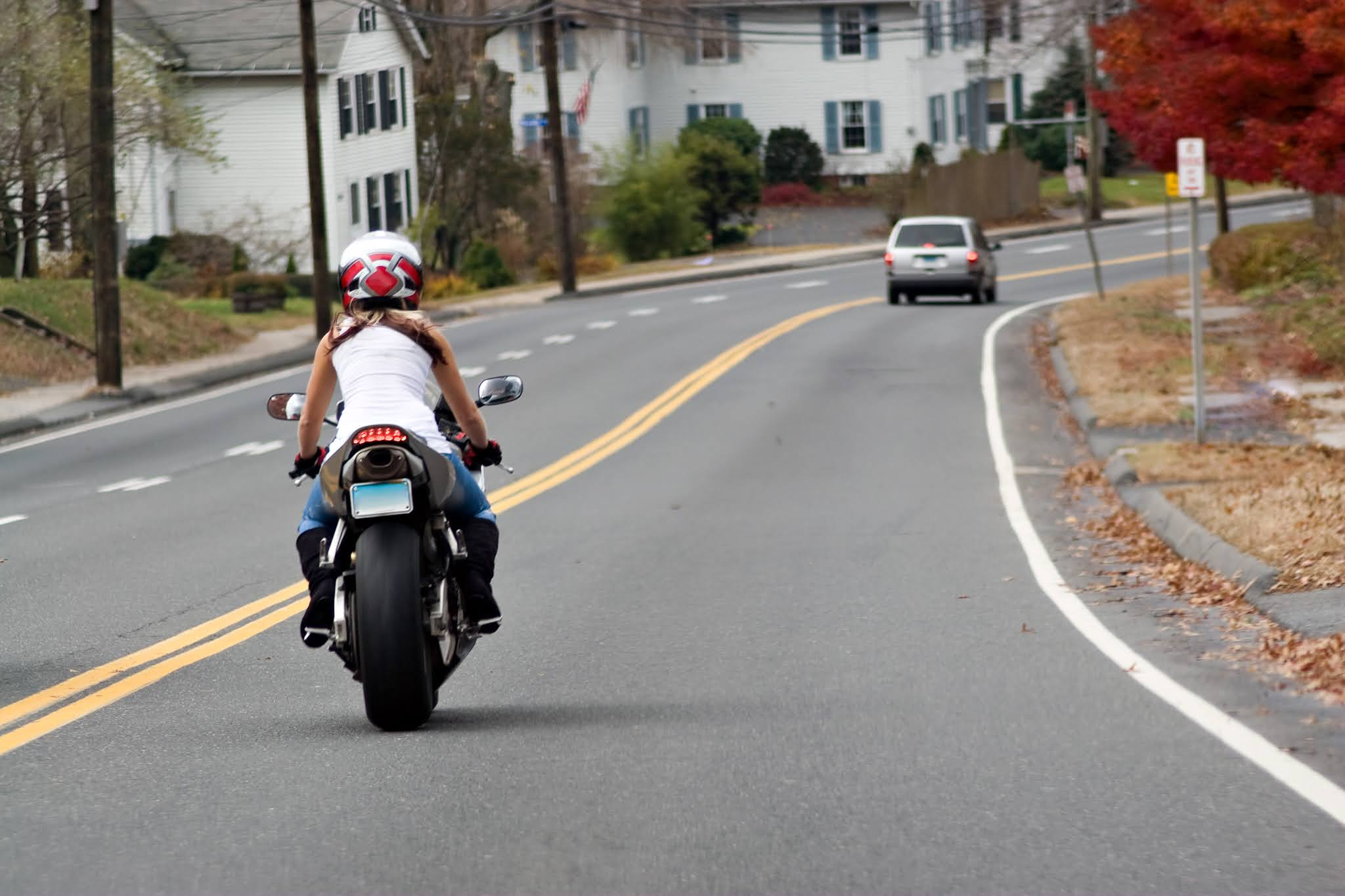 motorcycle safety equipment