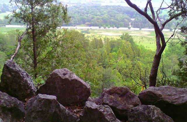 Rattlesnake Point Conservation Area