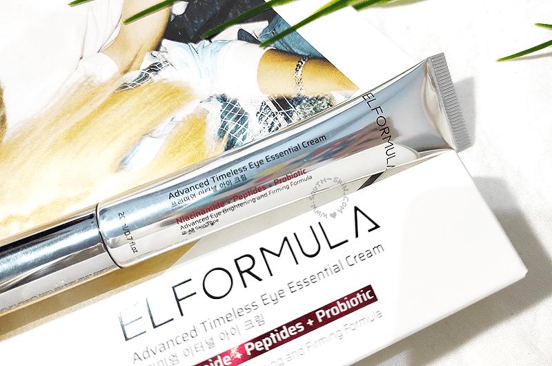 review-elformula-advanced-timeless-eye-essential-cream