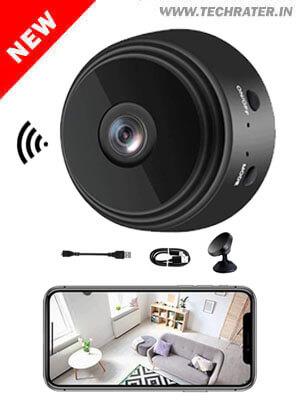 Best Wifi Surveillance Camera System (Wireless)
