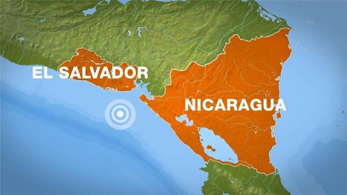 Magnitude 7.0 quake shakes Central America