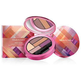 Elizabeth Arden Sunset Bronze Color Collection