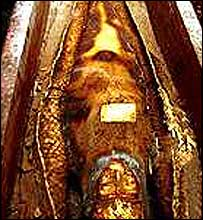 Mystery of The Princess of Persia Mummy