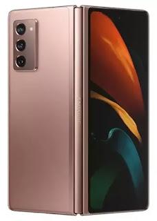 Full Firmware For Device Samsung Galaxy Z Fold2 5G SM-F916N