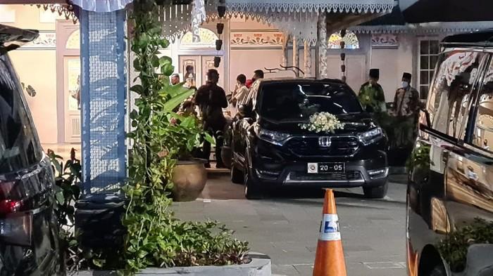 Acara Hajatan Anggota DPR Kader PKB Dibubarkan Satpol PP, Hanya Ditegur & Tidak Ada Denda