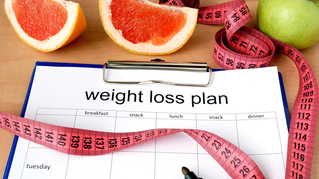 5 Steps to Lose Weight and Keep It Off