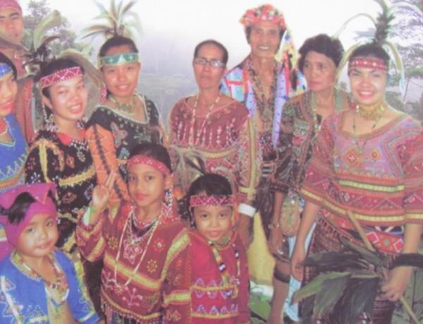 10 Tribes of Davao City - Tagabawa part (7-10) | Davao Delights