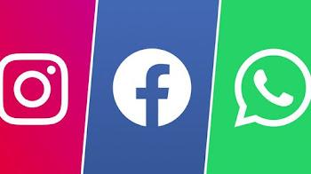 Facebook Chuẩn Bị Đổi Tên Instagram Và WhatsApp