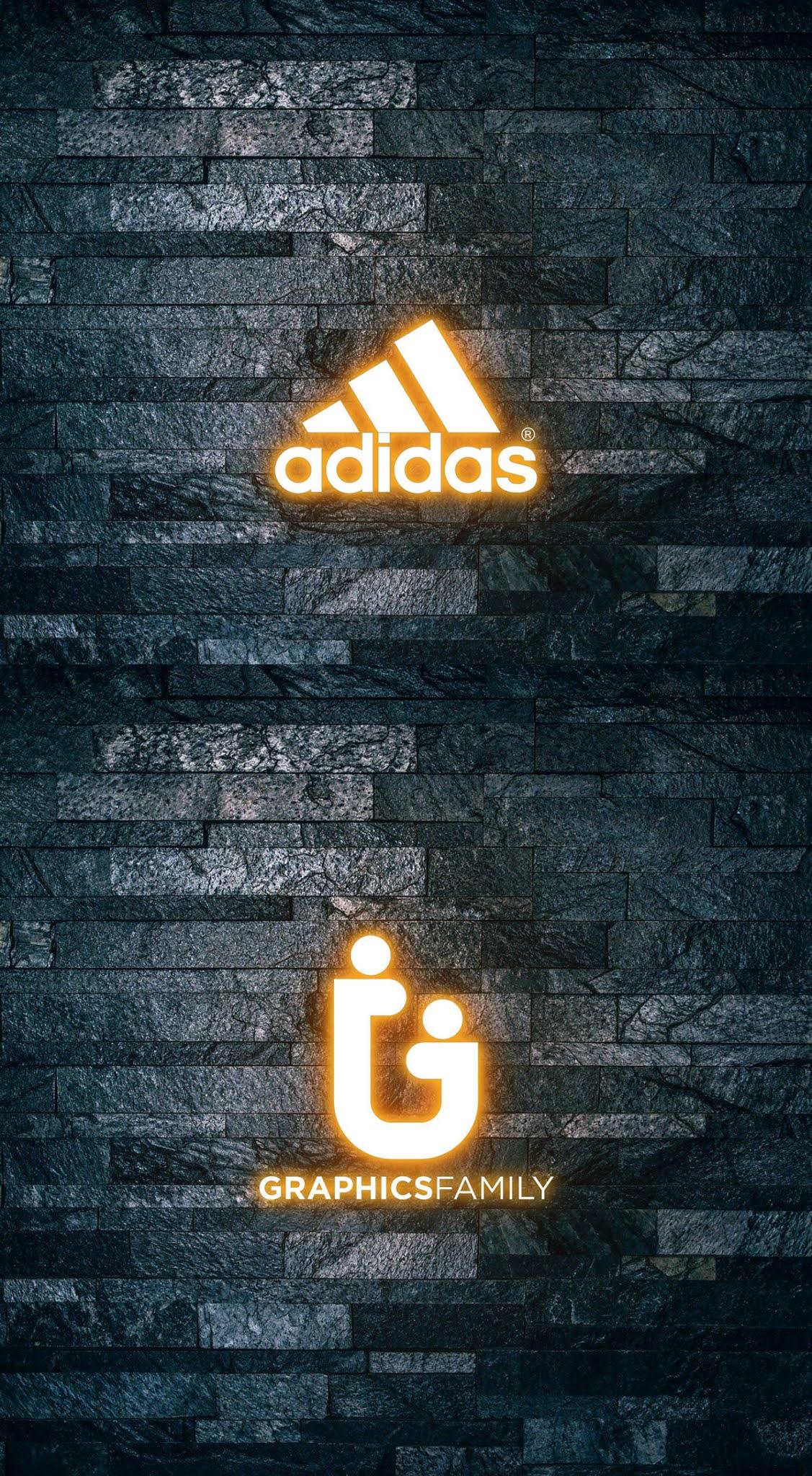 Photoshop Light Text Effect Logo Mockup Free Download