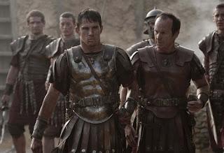 romawi king arthur sejarah