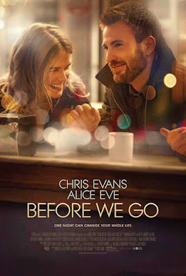 Gece Bitmeden - Before We Go (2014)