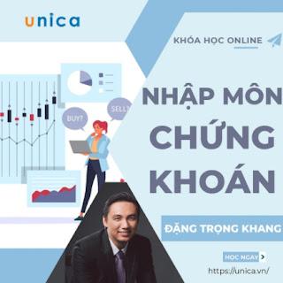 Khóa học KINH DOANH - Nhập môn chứng khoán - GV Đặng Trọng Khang- UNICA.VN ebook PDF EPUB AWZ3 PRC MOBI