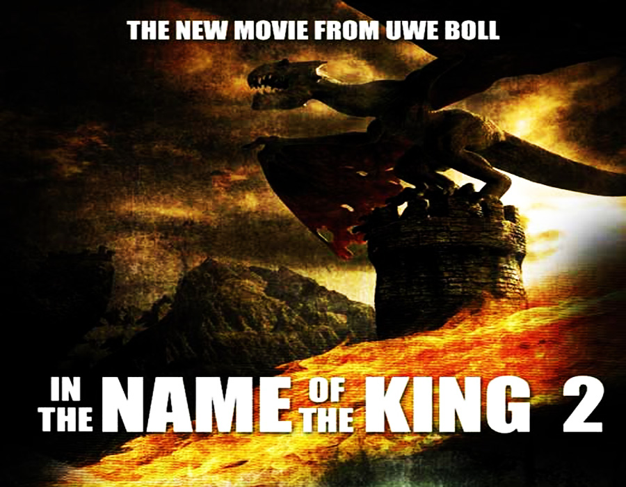 In The Name Of The King A Dungeon Siege Tale 2007 Imdb
