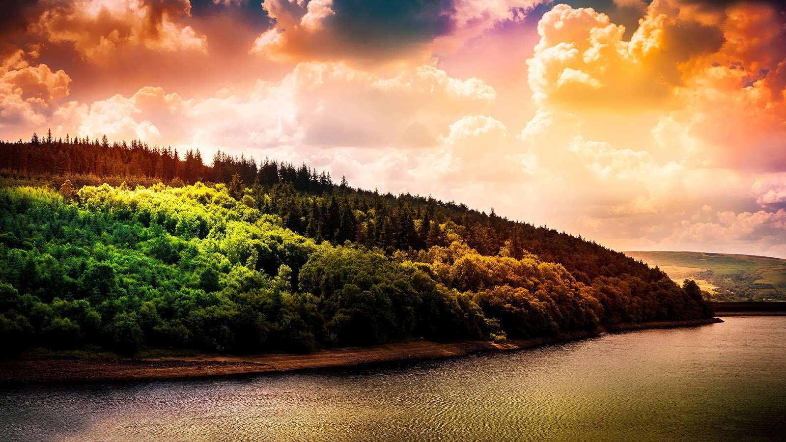 HD Wallpapers: hd images of nature,nature full screen ...