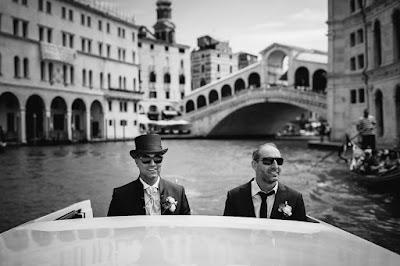 matrimoni gay venezia