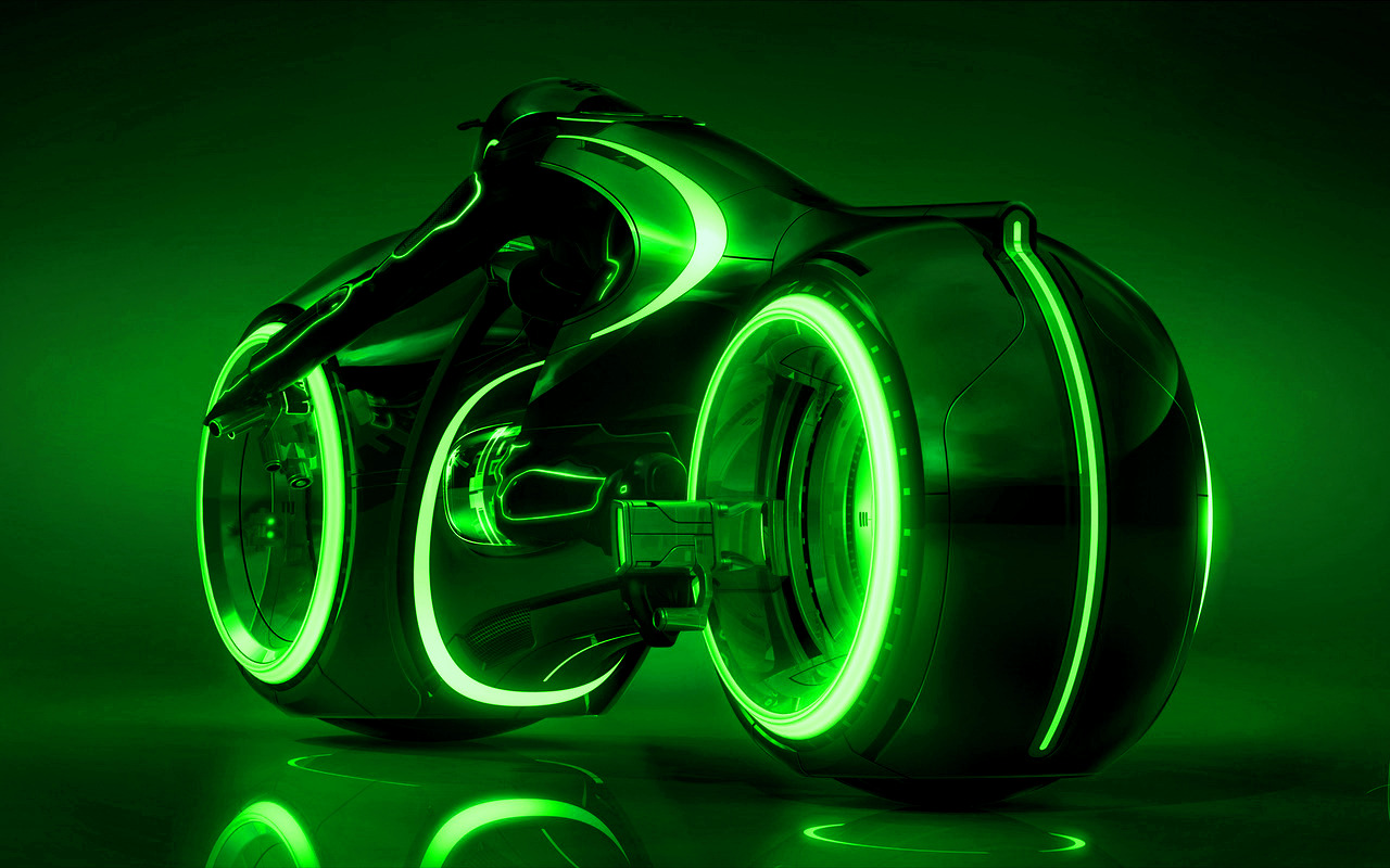 Green LED and Green LED Apollish fans. - [H]ard|Forum