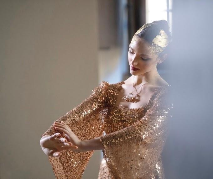 Moda: è un omaggio a Prato la nuova collezione di Elenora Lastrucci