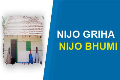 Nijo Griha Nijo Bhumi Prakalpo