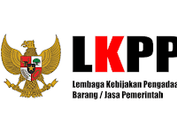 Lowongan Kerja LKPP - Penerimaan Staf Pendukung Juni 2020