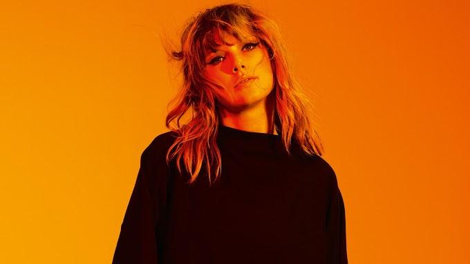 Çıta yükseliyor: Taylor Swift - reputation