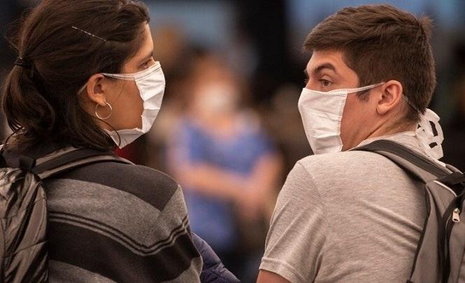Coronavirus: El uso de barbijo causaría inmunidad