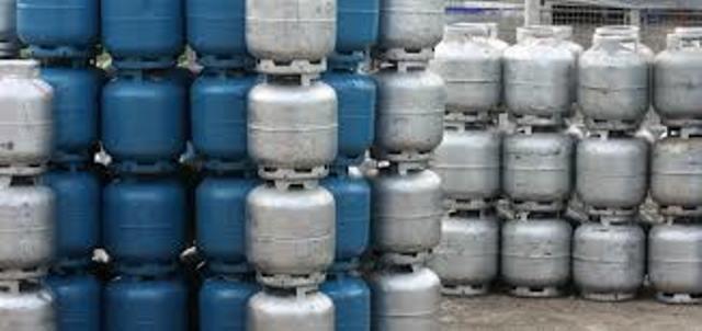Petrobras aumenta preço do gás de cozinha em 5% nas refinarias