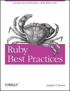 Ruby Best Practices PDF