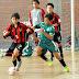Futsal: Encerra-se neste sábado Copinha Sub 13