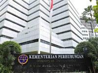 Kementerian Perhubungan - Penerimaan CPNS Tahun Anggaran 2019