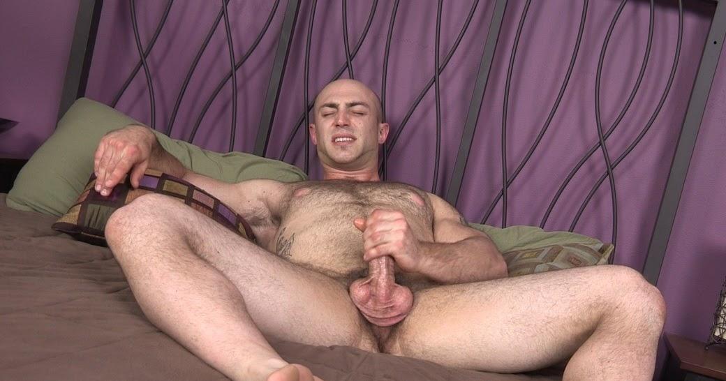 Mature Men Hideway 119