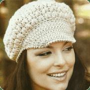 Gorro a Crochet o Ganchillo