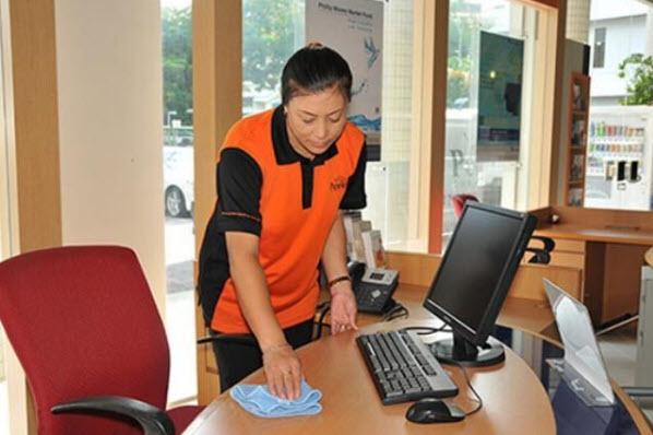 5 Keuntungan Memakai Layanan Office Cleaning In Singapore