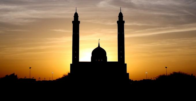 QTimes - Syarat Dan Rukun Itikaf Serta Doa Saat Itikaf di 10 Hari Terakhir Bulan Ramadan