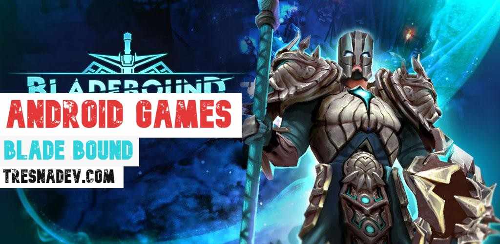 Blade Bound Mod Unlimited Money 2.4.1
