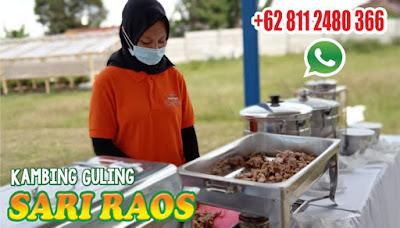 Kambing Guling Sari Raos Bandung,catering kambing guling,kambing guling,catering kambing guling bandung,